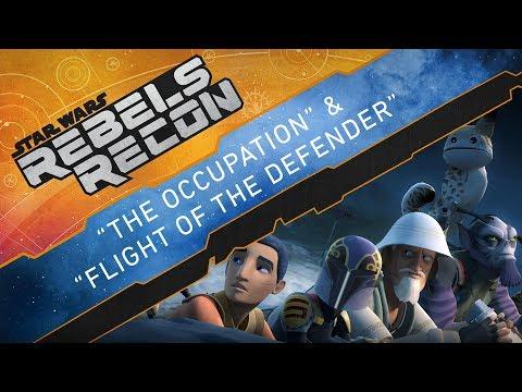 Rebels Recon #4.3: Inside