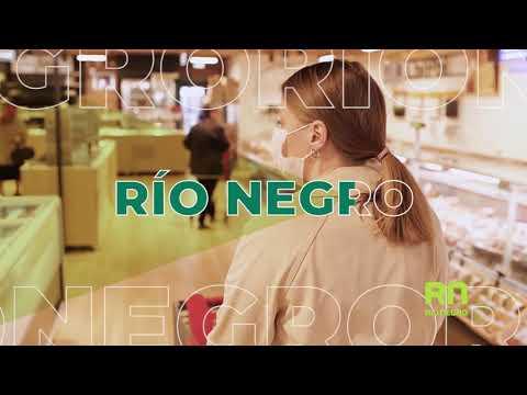 Río Negro informa