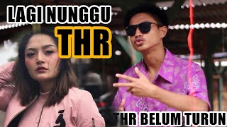 Video Parody Siti Badriah - Lagi Syantik (Versi nunggu GAJIAN) MP3, 3GP, MP4, WEBM, AVI, FLV September 2018
