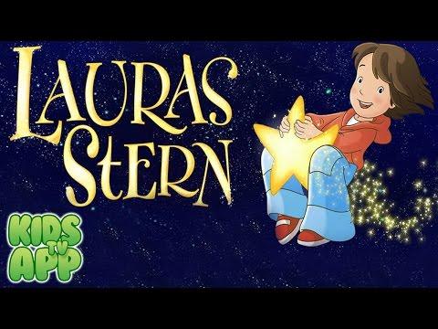 Laura's Star - Learning languages for Kids (Die Appgenossen) - Best App For Kids