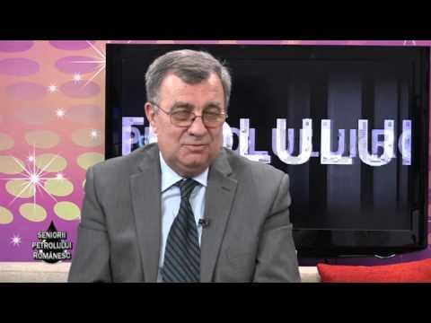 Emisiunea Seniorii Petrolului Romanesc – 23 ianuarie 2016 – partea I