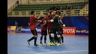 Video Al Rayyan vs Vamos FC (AFC Futsal Club Championship 2017 – Group Stage) MP3, 3GP, MP4, WEBM, AVI, FLV Juli 2017
