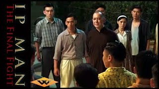 Nonton IP MAN: THE FINAL FIGHT Clip - Back Alley Brawl Film Subtitle Indonesia Streaming Movie Download