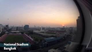 Thailand - Time Lapse In Koh Lanta And Bangkok
