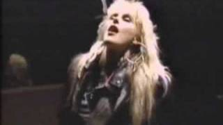Lita Ford - Close My eyes Forever