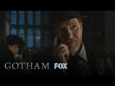 Gotham 1.20 (Clip 'Watch Him')