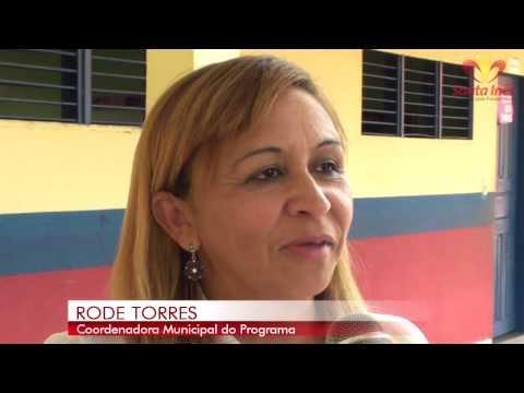 Realizado seletivo para professores do Brasil Alfabetizado