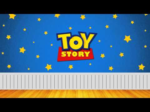 Toy Story - You've Got A Friend In Me - Randy Newman - Lyrics