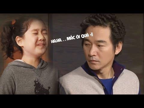 Uống phải thứ thuốc tai hại, Bo Suk trở nên nữ tính toàn thích những thứ của hội chị em - Thời lượng: 7:58.