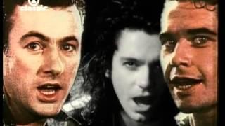 INXS - Need You Tonight vídeo clip