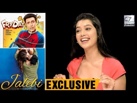 Digangana Revealed How She Bagged Her Jalebi And G
