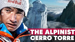 The Alpinist - Cerro Torre: A Snowball´s Chance in Hell - Ep.1