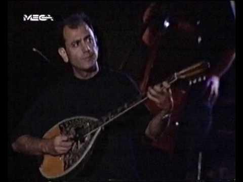 Pame mia volta sto feggari - Haris Alexiou