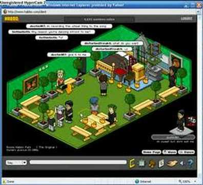 Habbo Unrated Xxx