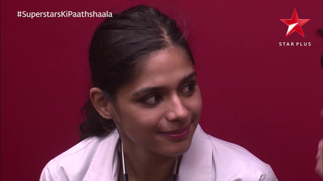 India's Next Superstars Ki Paathshaala | Pranati and Ansh