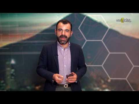 Barra de Opinion con Gabriel Alatriste - Marzo 16