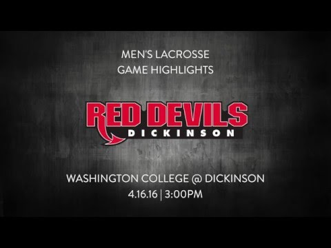 MLX: Dickinson vs. Washington College