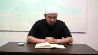 Shenjat e mëdha të kijametit (Dexhalli - 2) - Hoxhë Omer Zaimi