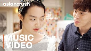 Shin Min-ah and Jo Jung-suk doing adorable singing | BTS MV from 'My Love, My Bride''