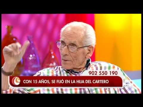 En Compañía. Pedro. Villanueva de Alcardete. 01.05.2017