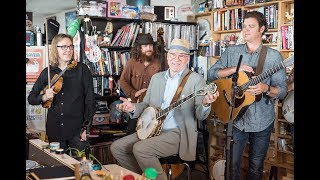Video Steve Martin and the Steep Canyon Rangers: NPR Music Tiny Desk Concert MP3, 3GP, MP4, WEBM, AVI, FLV Desember 2018