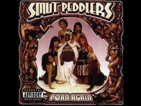 Smut Peddlers - Anti-Heroes