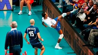 TOP 50 Best Volleyball Libero Actions  The Best Libero In The World Instagram «Titans Volleyball»: https://www.instagram.com/titans.volleyball/ Facebook ...