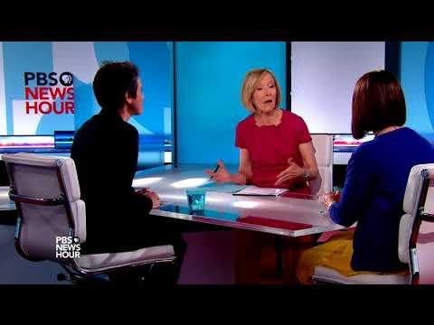 Did Charlottesville controversy damage Trump's agenda?
