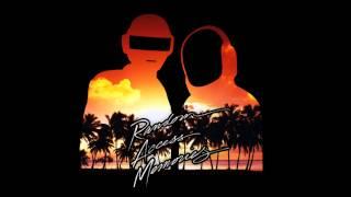 Video Daft Punk - Get Lucky (Frenssu Remix) MP3, 3GP, MP4, WEBM, AVI, FLV Juli 2018