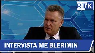 Intervista me Blerimin - Rexhep Hoti - programi nacional për rininë 05.12.2018