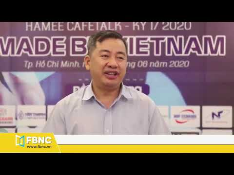 "[FBNC] 30/06/2020 - HAMEE TRIỂN KHAI DỰ ÁN ""MADE BY VIETNAM"""