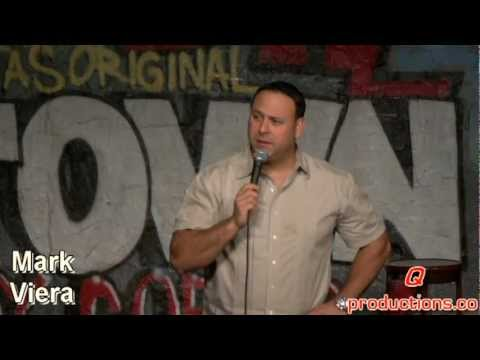 Mark Viera at Uptown Comedy Corner (Entire Show)