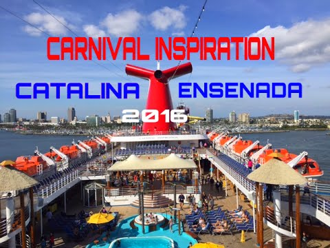 Carnival 4-night Cruise
