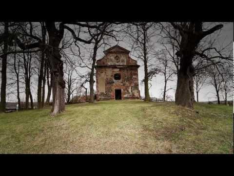 Kaple Nejsvětější Trojice, Verušičky - ohrožené památky Karlovarského kraje