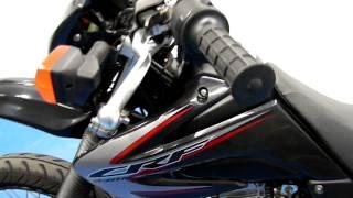 3. 2009 Honda CRF230M Black - used motorcycle for sale, Eden Prairie, MN