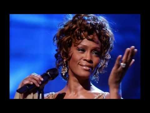 Whitney Houston's FBI Files Show Fan Letters, Possible Extortion