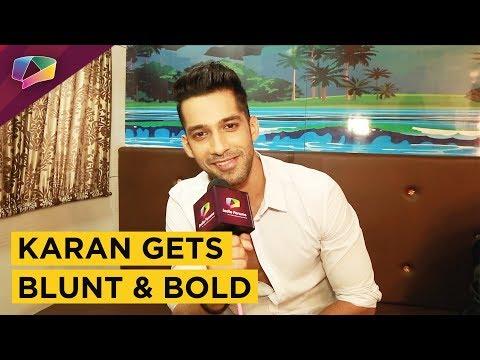Karan Vohra Plays Blunt & Bold