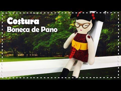 Boneca Beatriz