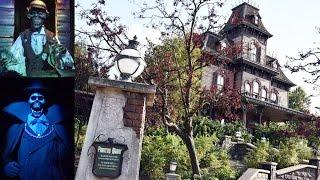 Nonton Phantom Manor at Disneyland Paris FULL POV Ride Experience 2016, Multi Angle - Haunted Mansion Film Subtitle Indonesia Streaming Movie Download