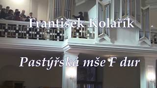 Video Pastýřská mše F-dur - Vánoce 2017 Újezd u Brna MP3, 3GP, MP4, WEBM, AVI, FLV Januari 2019