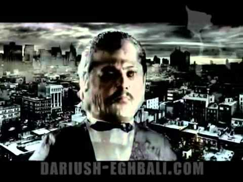 Dariush Chess -Music video
