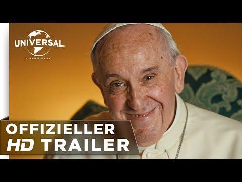 Papst Franziskus - Ein Mann seines Wortes Trailer #1 deutsch/german HD