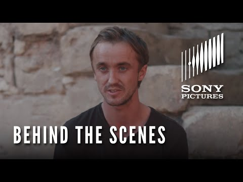 Risen (Behind the Scene 'On Set')