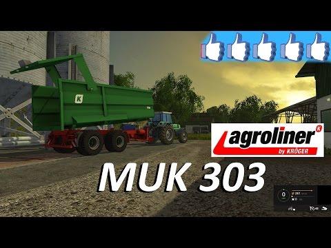 Agroliner MUK 303 v1.0