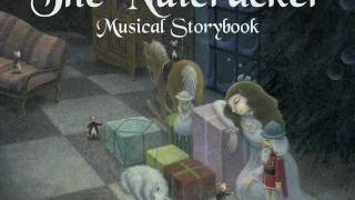 Nutcracker Musical Storybook YouTube video