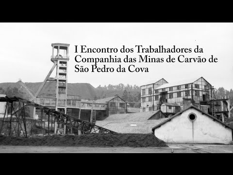 Mineiros de São Pedro da Cova. Reportagem - Vivacidade. 2015