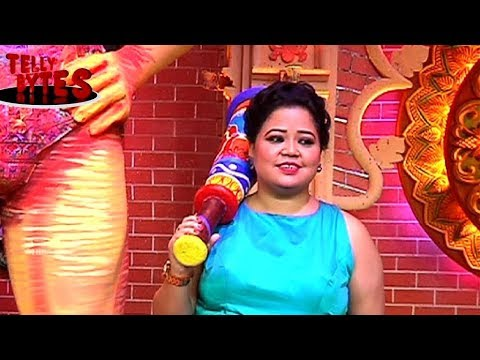 Bharti Singh talks about her exit From Kapil Sharm