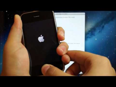 3Gs - This video will teach you how to fix the