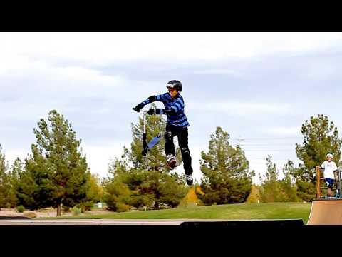 Boulder City Skatepark