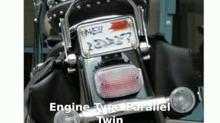 9. 2005 Kawasaki Ninja 500R - Features & Specs